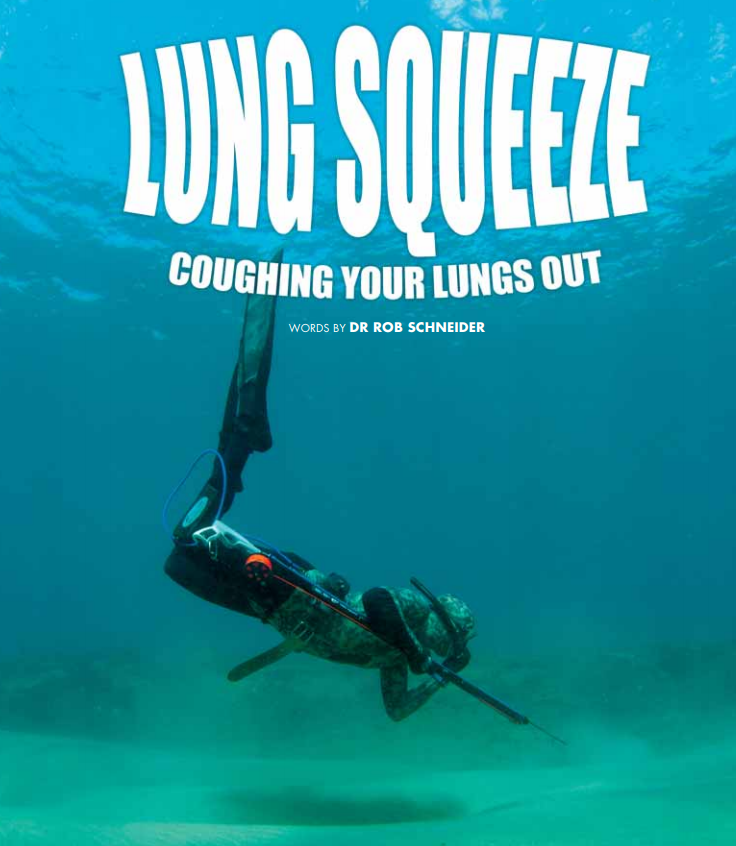 lung sqeeze