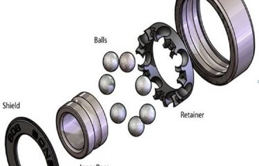 Bearings vs Bushing