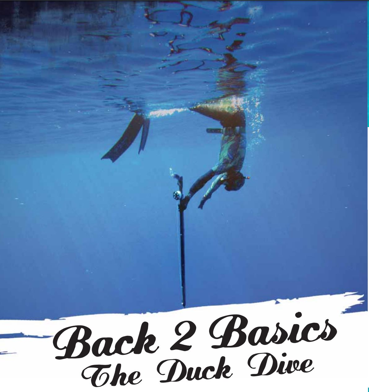 The Duck Dive